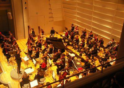 Musikkonservatorium Winterthur