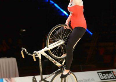 UCI Hallenradsportweltmeisterschaft 2013