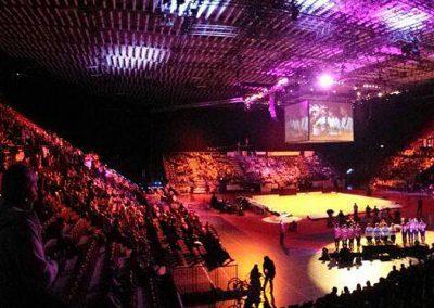 UCI-Hallenradsportweltmeisterschaft